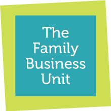 The Family Business Unit - Business Solutions for Families