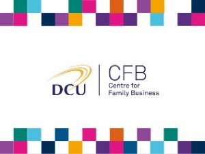 Family Business Roadshow